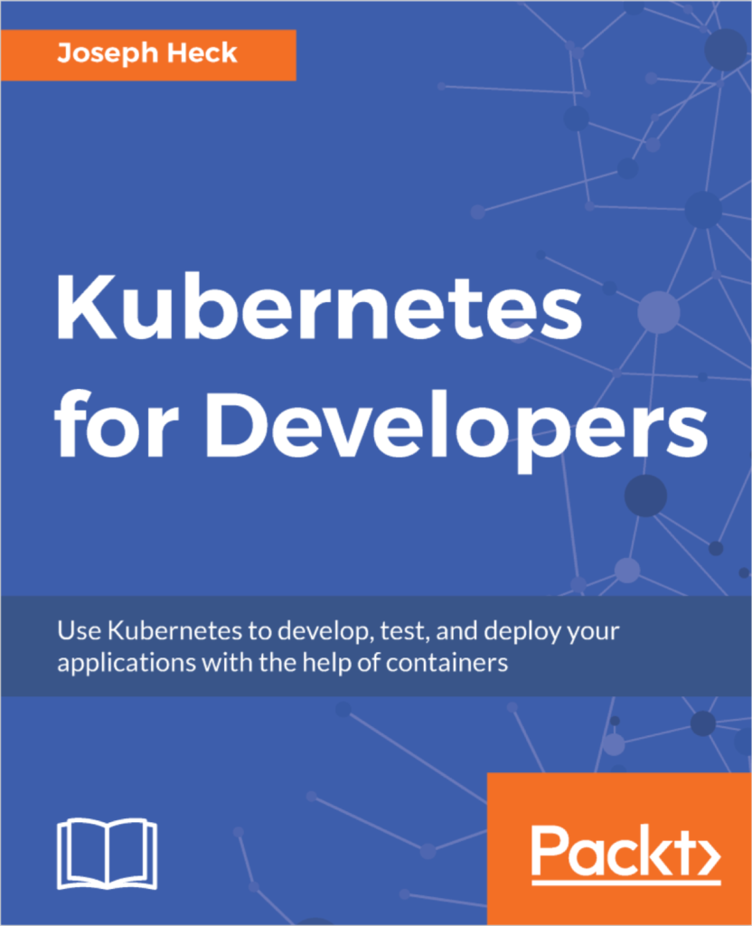 kubernetes_for_developers_cover